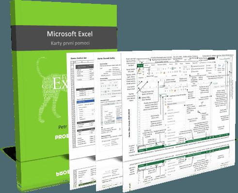 Excel - karty první pomoci
