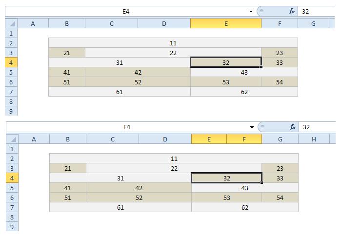 Jemnější rastr - Ukázka 2