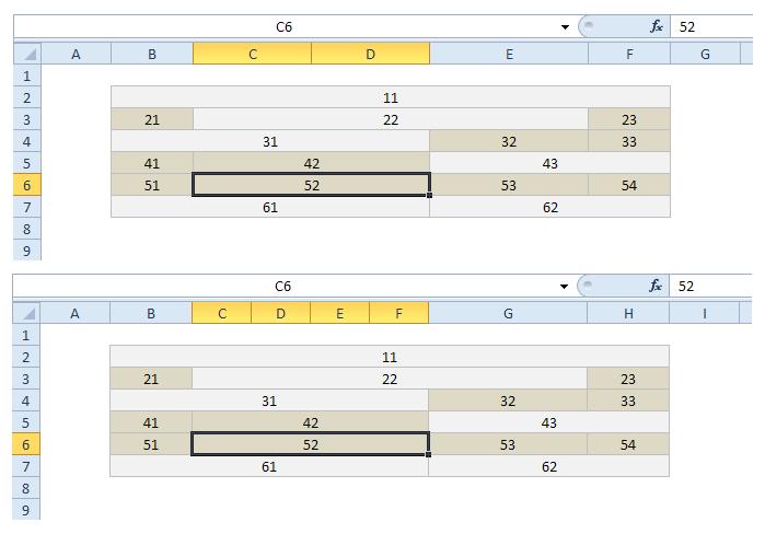 Jemnější rastr - Ukázka 3