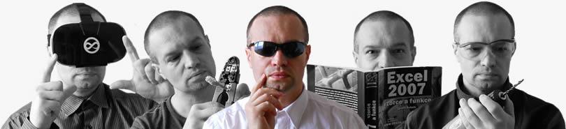 Fotka - profil